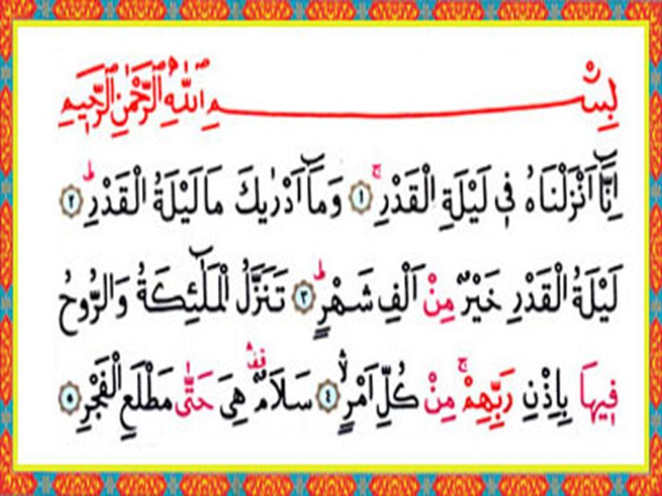 İbni Abbas (R.A.) buyurur ki: «Peygamberimize İsrailoğullanndan bir adamın bin yıl boyunca Allah Yolunda omzunda silâh ile savaştığı anlatıldı.