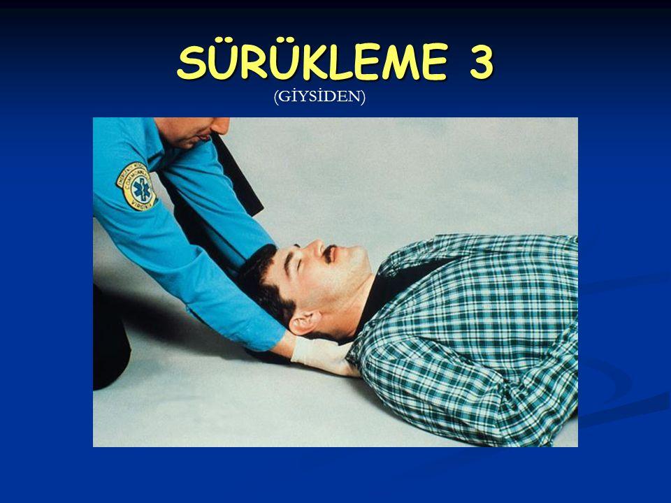 SÜRÜKLEME 3 (GİYSİDEN)