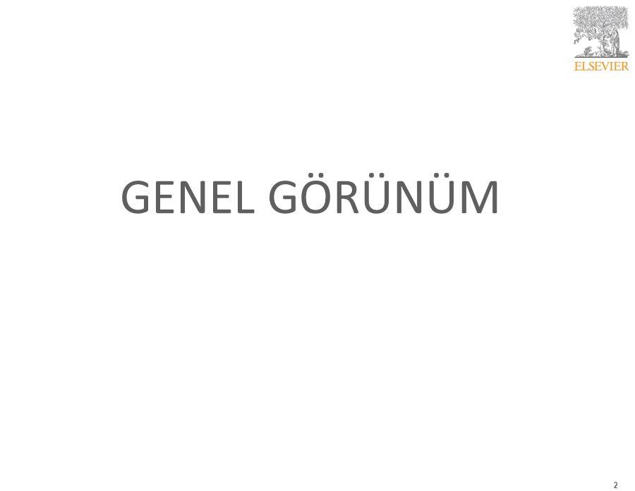 Turkiye Cumhuriyeti Yıllara Göre Bilimsel Makale Uretimi (2010-2015) 7