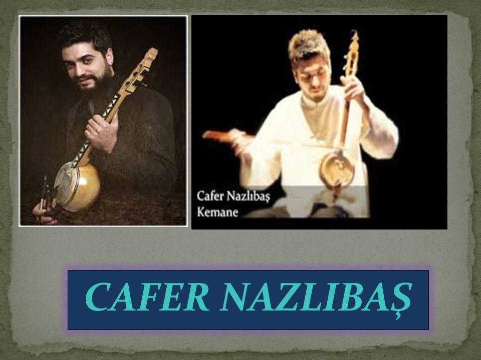 CAFER NAZLIBAŞ