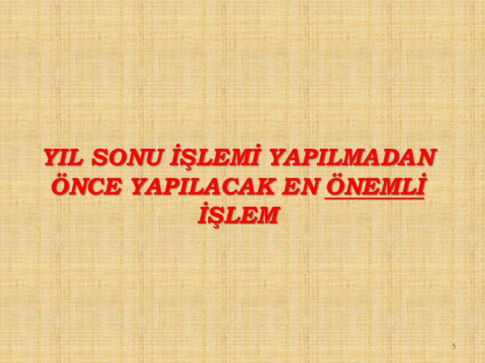 ÖNEMLİ !!.