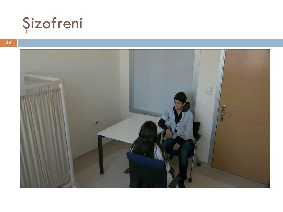 Şizofreni 27