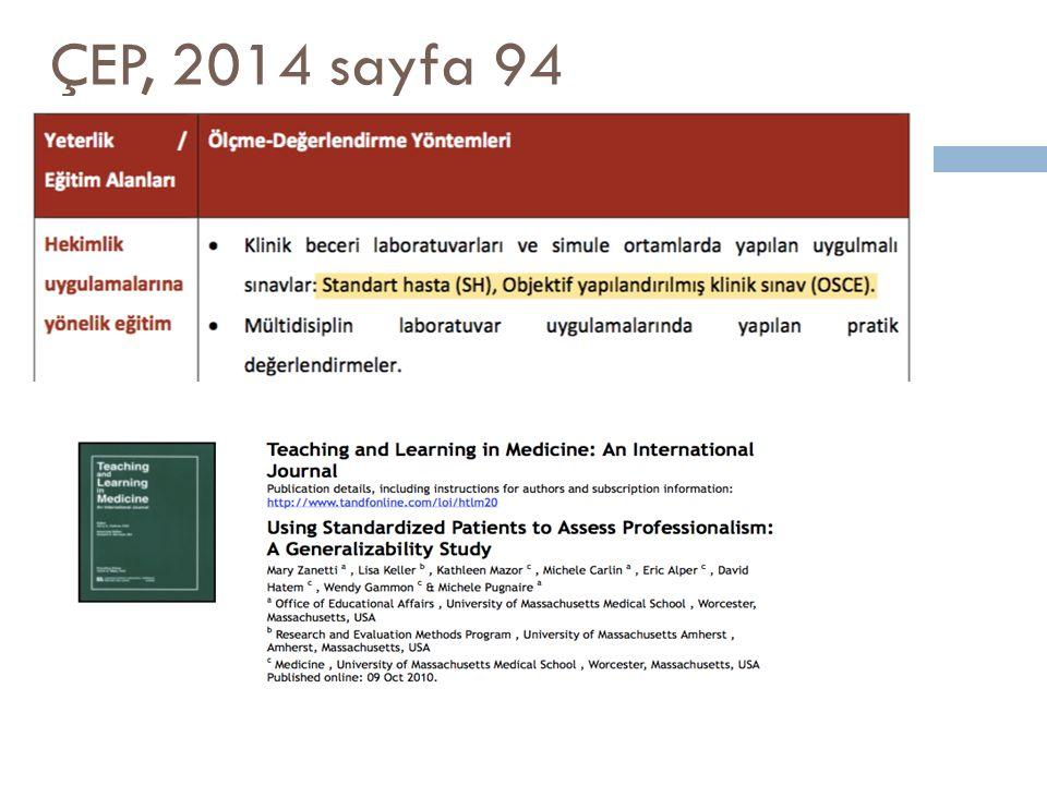 ÇEP, 2014 sayfa 94 8
