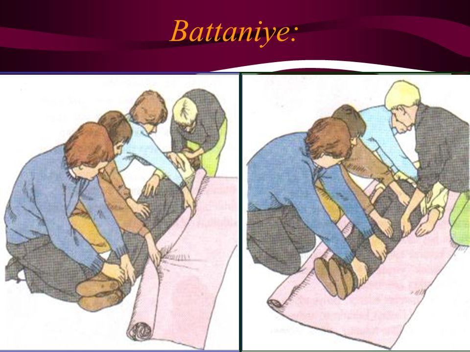Battaniye:
