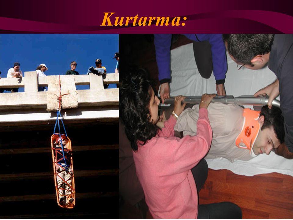 Kurtarma: