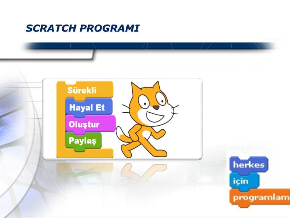 1. BÖLÜM Scratch Programına Giriş Scratch Nasıl Kurulur?