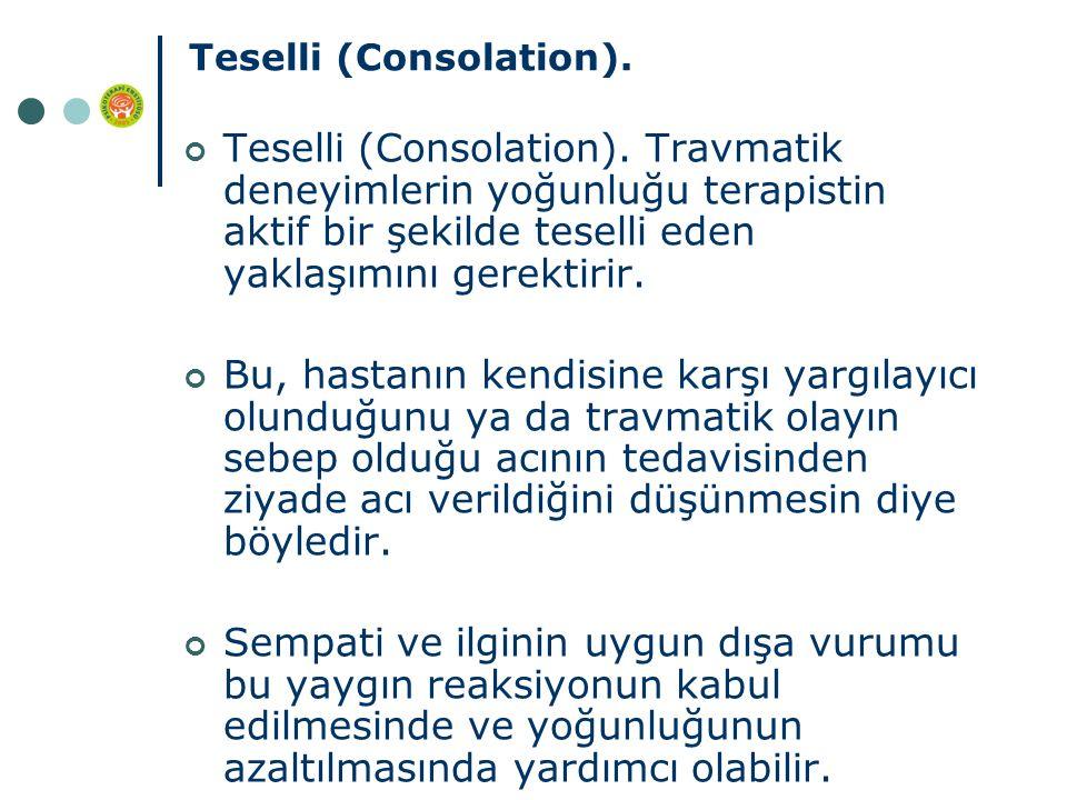 Teselli (Consolation). Teselli (Consolation).
