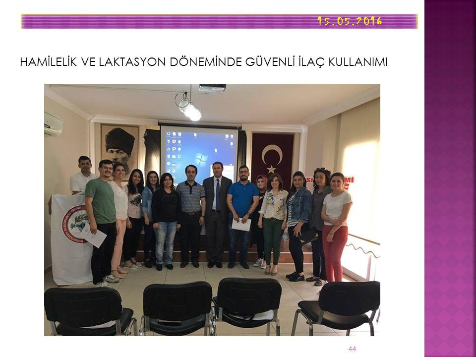  17:00 ' da Osmaniye Eczacı Odası Yönetimi olarak; Yeni seçilen Osmaniye Tabib Odası Başkanı Dr.Asu KAYA GEDİK' i ve yönetim kurulunu ziyaret ettiler.