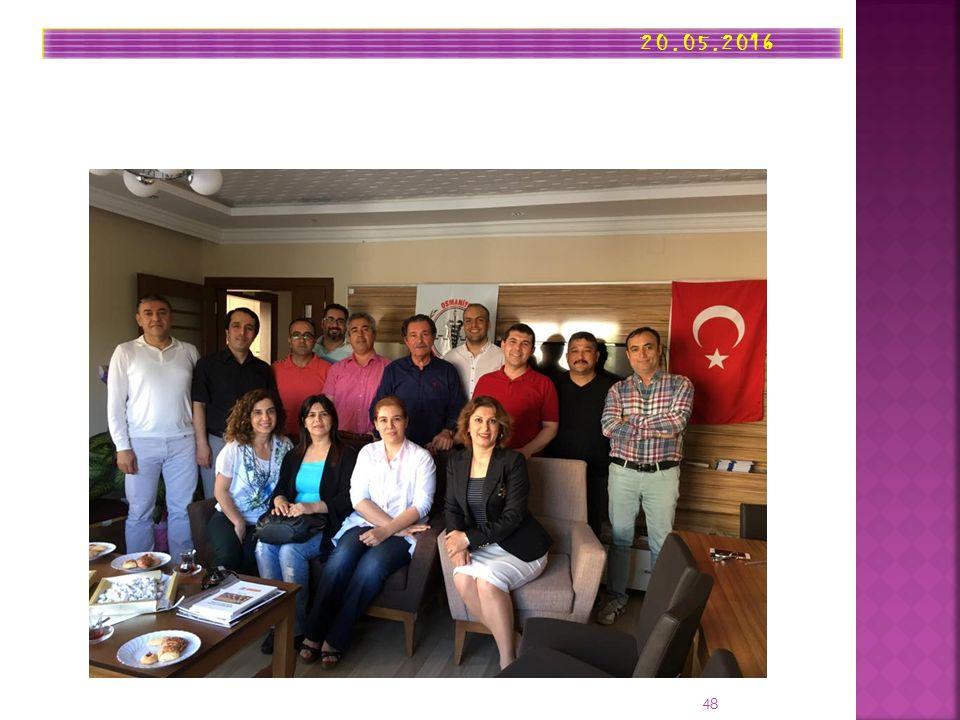  15:00-15:30 arasında 40.yıllarını dolduran Ecz.Ahmet DELİKİŞİ ve Ecz.İbrahim ÖZTÜRK 'e Oda Yönetimi olarak plaketlerini verdiler.