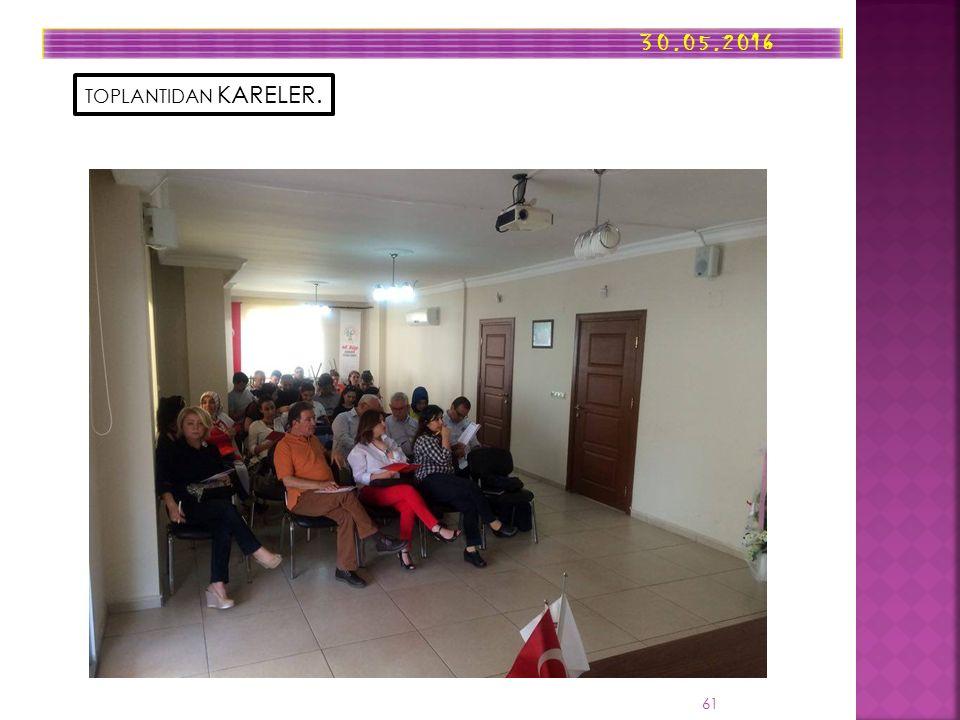  30.05.2016 Sağlık sorunu yaşayan,Ecz.Ertuğrul SEZGİN Yönetim Kurulu olarak ziyaret edildi.