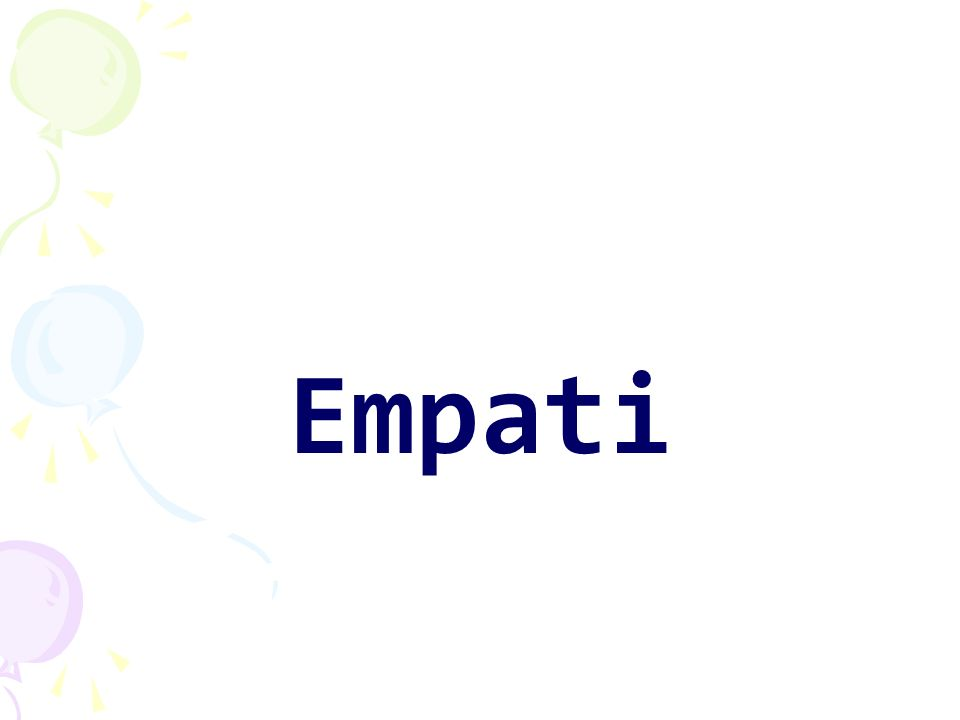 Empati