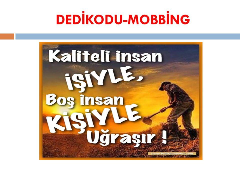DED İ KODU-MOBB İ NG