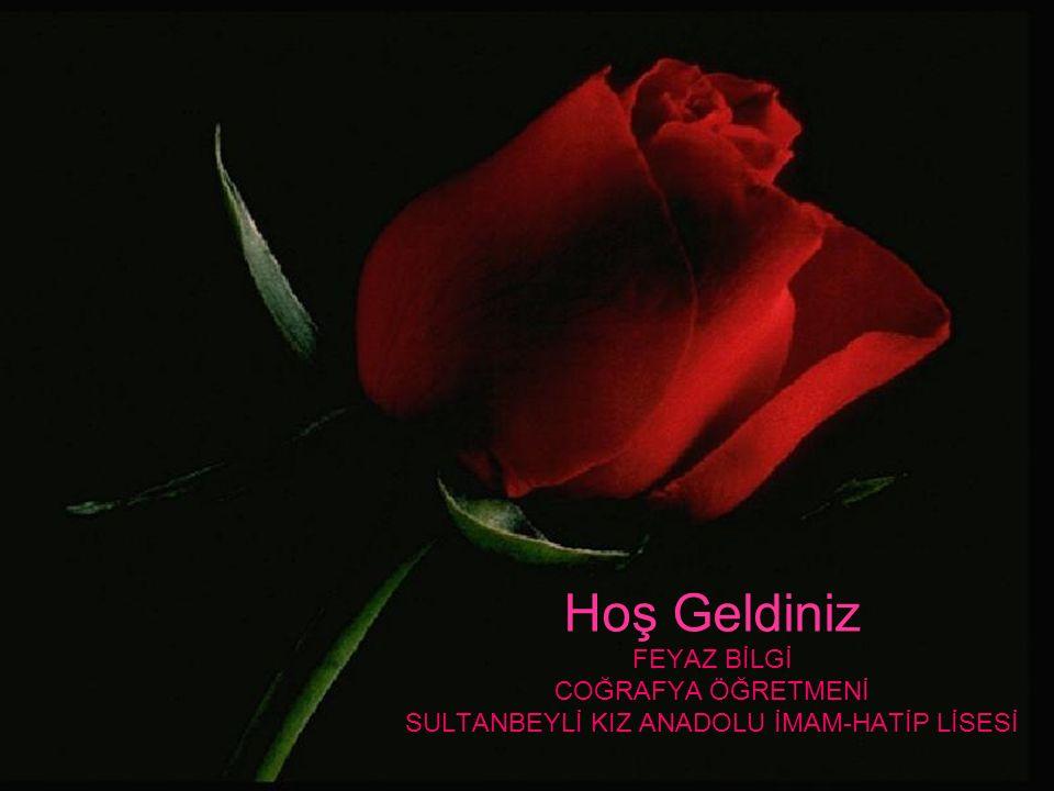 Hoş Geldiniz FEYAZ BİLGİ www.feyazbilgi.com