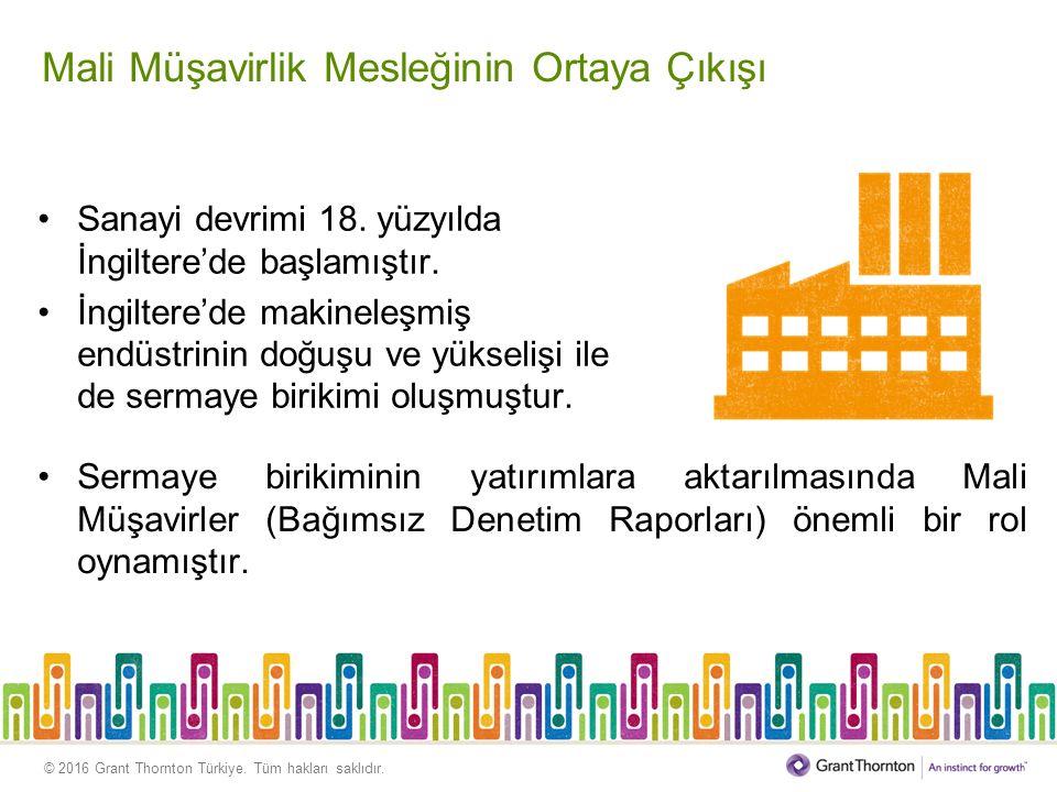 © 2016 Grant Thornton Türkiye. Tüm hakları saklıdır.