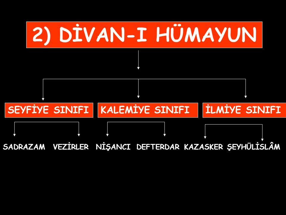 Tanzimat Fermanı'yla birlikte kanun üstünlüğü benimsendi ve Osmanlı padişahları mutlak otoritelerinden vazgeçtiler.