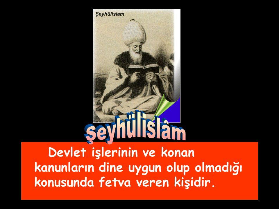 Adalet,eğitim,din ve kültür işlerinden sorumluydu.