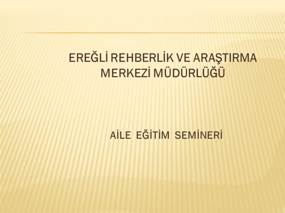  TANILAMA SÜRECİ  YASAL HAK SORUMULULUKLAR  Z.E.Ç.