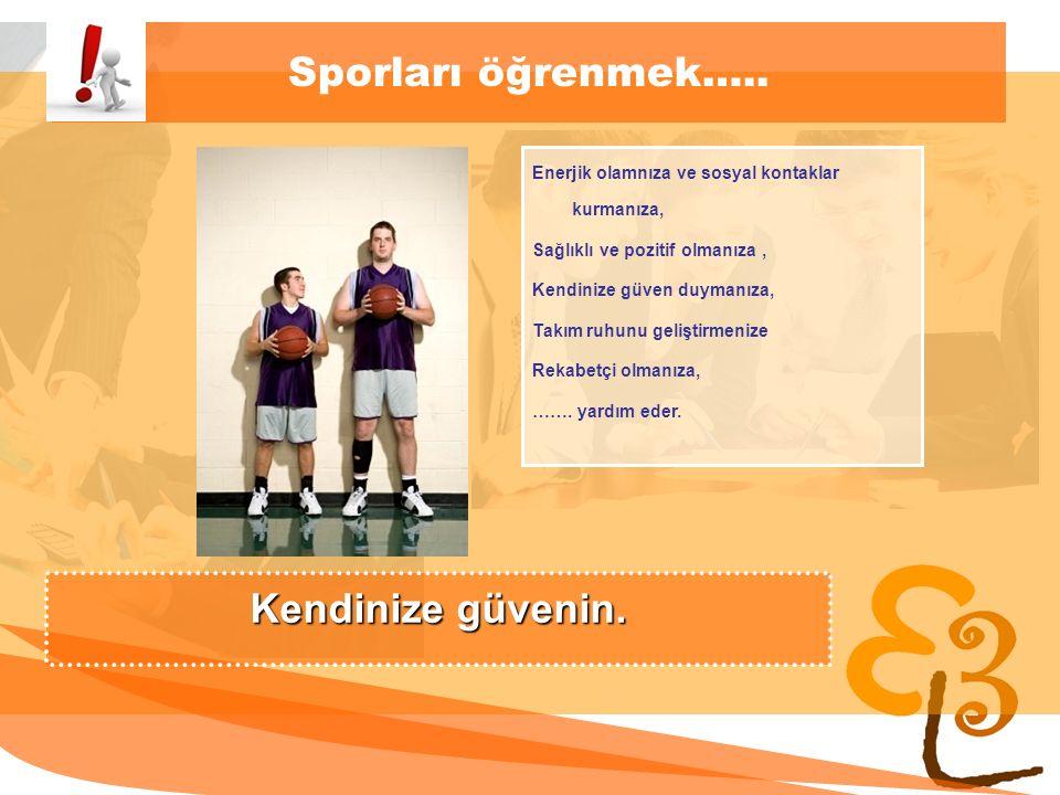learning to learn network for low skilled senior learners Sporları öğrenmek….. Enerjik olamnıza ve sosyal kontaklar kurmanıza, Sağlıklı ve pozitif olm