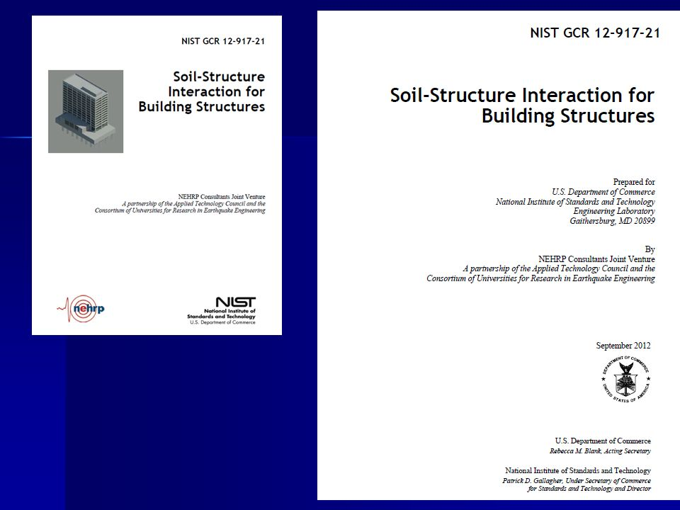 Çelebi E., Goktepe F., and Karahan N., Non-linear finite element analysis for prediction of seismic response of buildings considering soil-structure interaction , Nat.