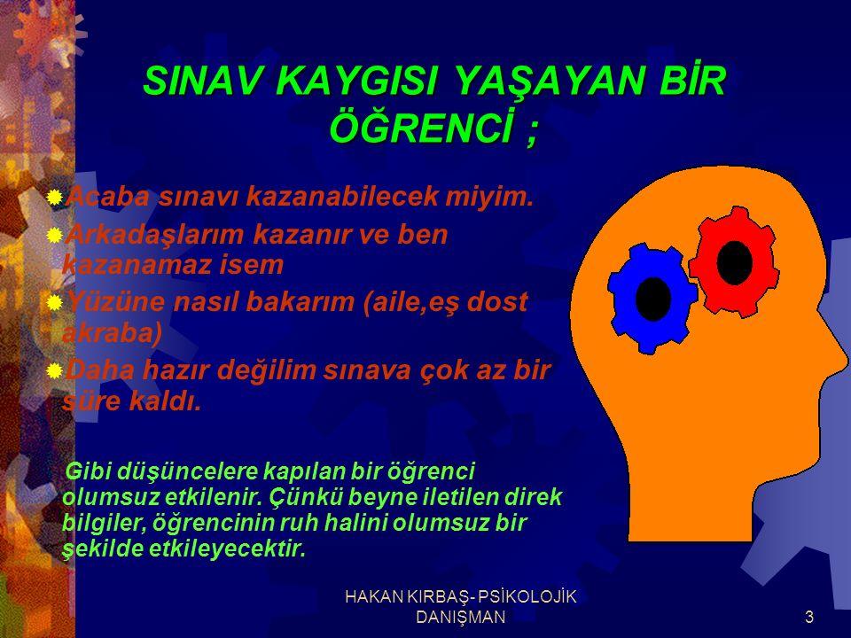 HAKAN KIRBAŞ- PSİKOLOJİK DANIŞMAN14