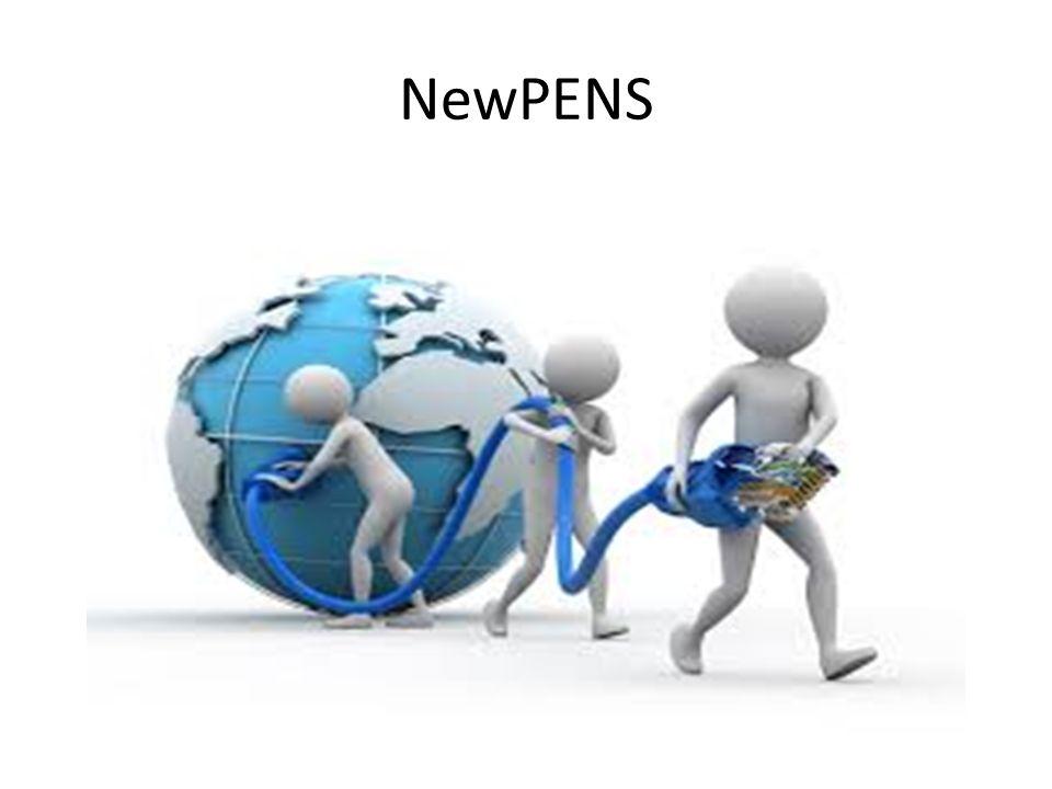 NewPENS