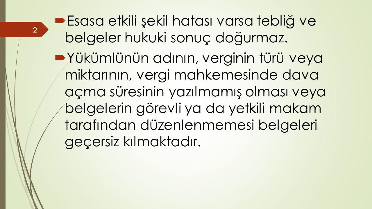  OLAY I- Kayseri'de bulunan bürosunda avukatlık yapan Ahmet, 2015 yılına ilişkin verdiği beyannamesinde gelir vergisi matrahını 150.000TL olarak beyan etmiş ve tahakkuk eden vergiyi ödemiştir.