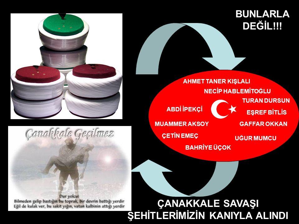 AYAĞA GİDEREK DEĞİL!!.