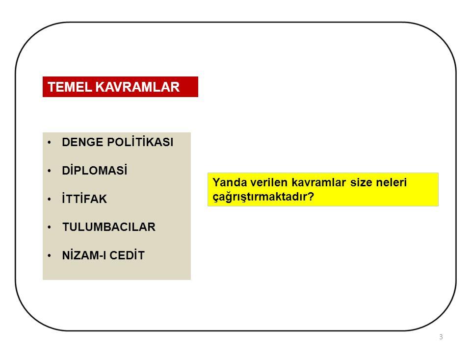 2 HAZIRLIK ÇALIŞMALARI XVIII.