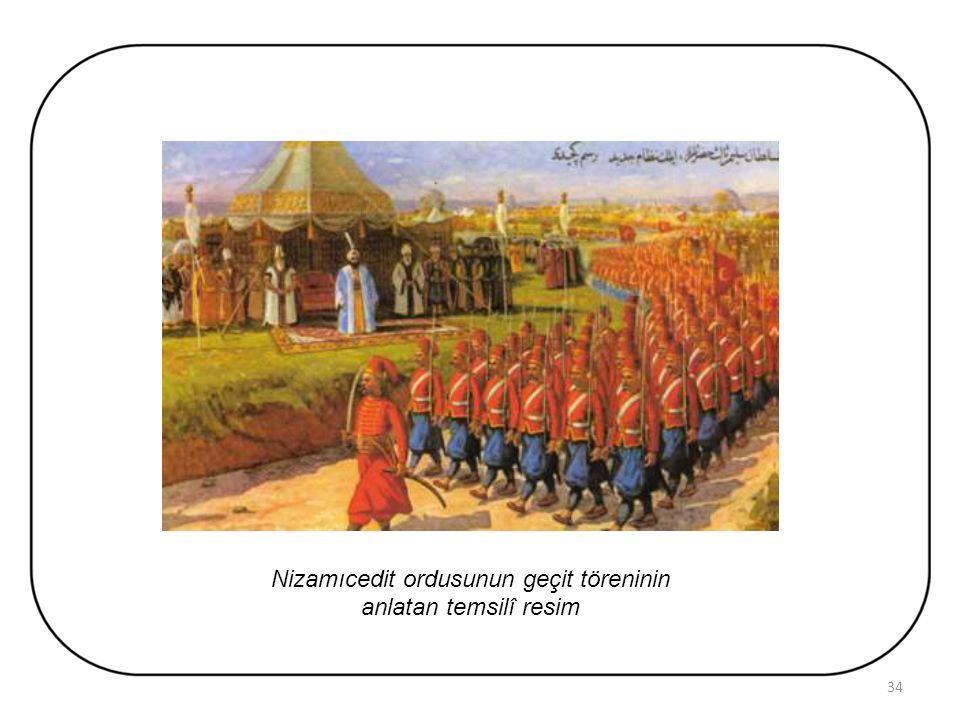 33 KABAKÇI MUSTAFA İSYANI (1807)