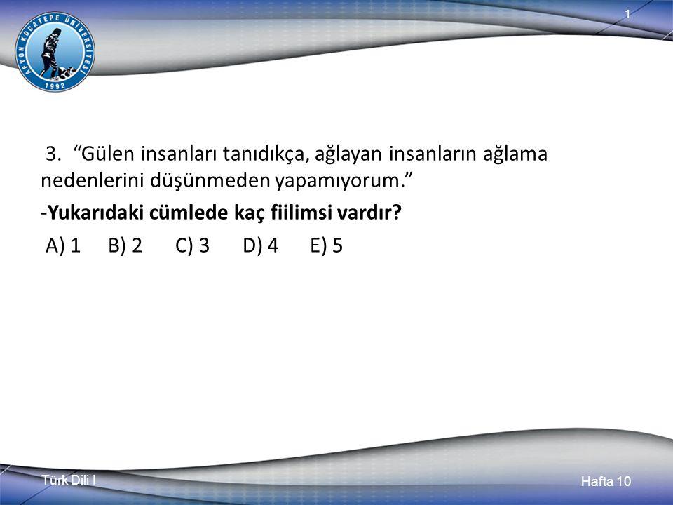 Türk Dili I Hafta 10 1 3.