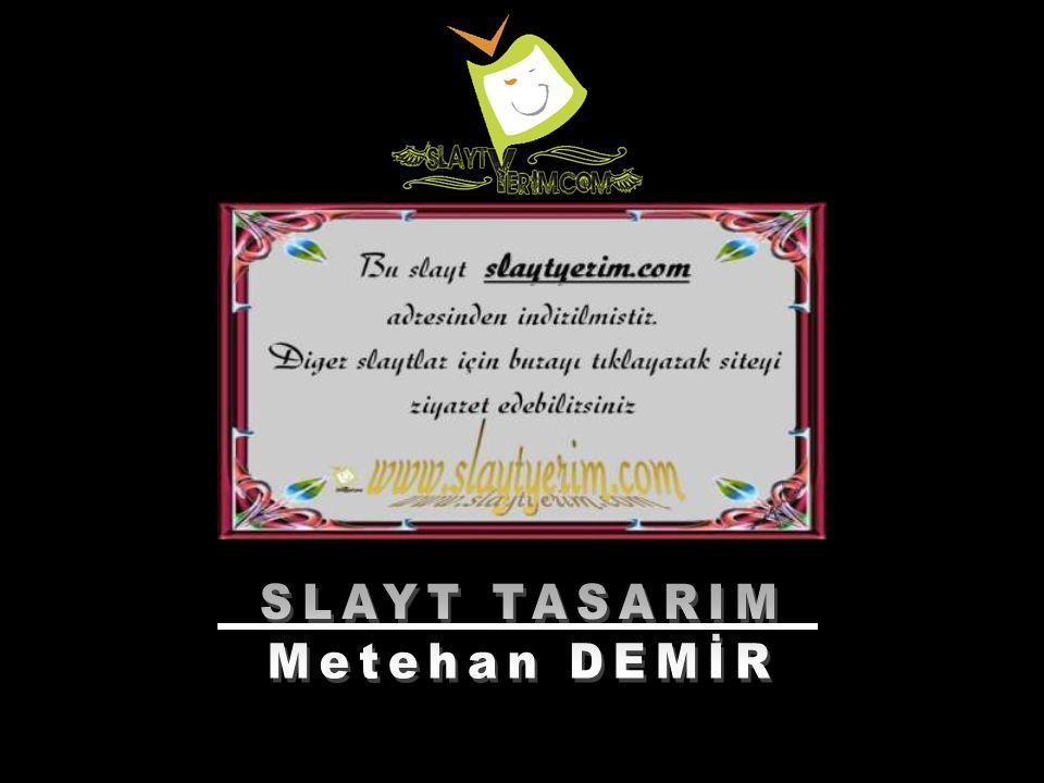 SOYKIRIM NEDİR ? www.slaytyerim.com Bu tavır, maksatlı ve Türkiye'nin bütünlüğünü bozmaya yönelik politikaların bir ürünüdür. Bazı ülkelerin, Afrika v