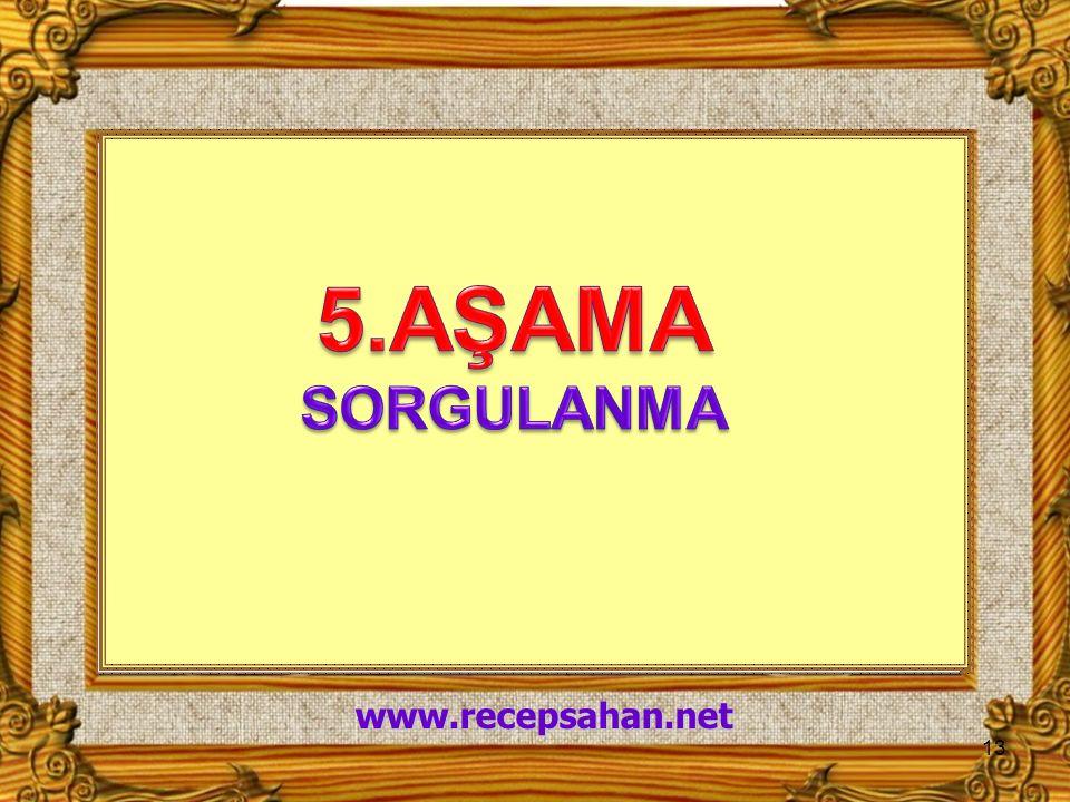 13 www.recepsahan.net