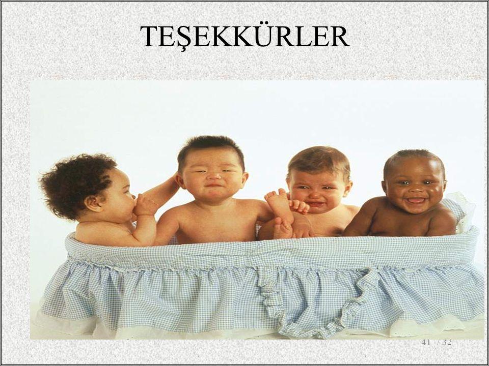 TEŞEKKÜRLER / 3241