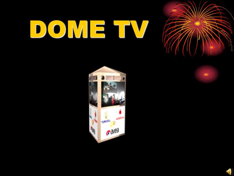 DOME TV