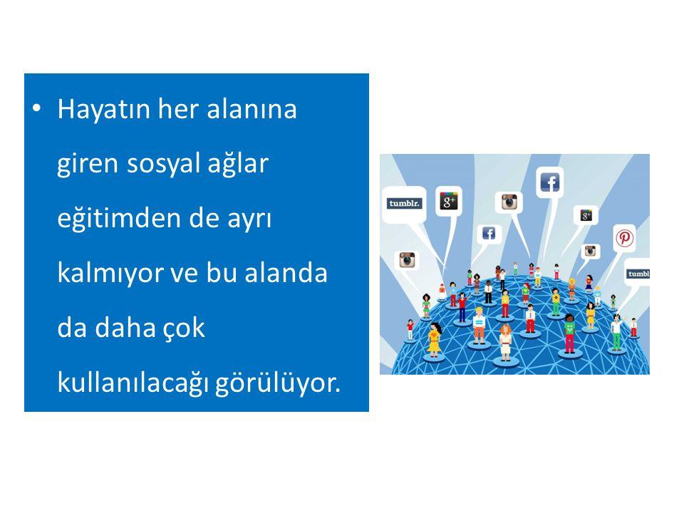 9. 14 milyondan fazla kullanıcıyla Türkiye Facebook'ta en aktif 3.