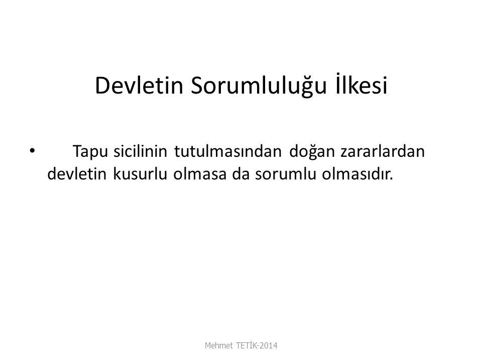 Kanuni Temsilciler Mehmet TETİK-2014