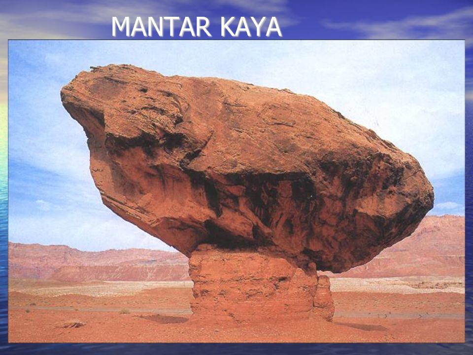 MANTAR KAYA MANTAR KAYA