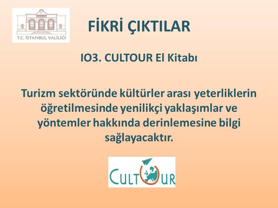 FİKRİ ÇIKTILAR IO3.