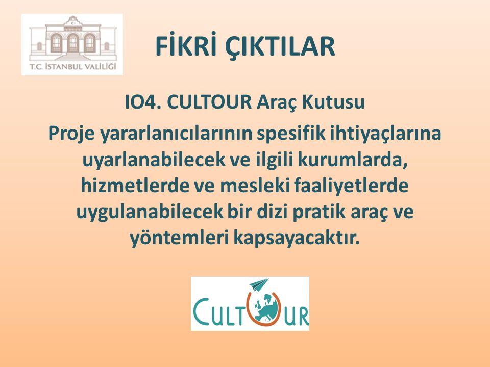 FİKRİ ÇIKTILAR IO4.