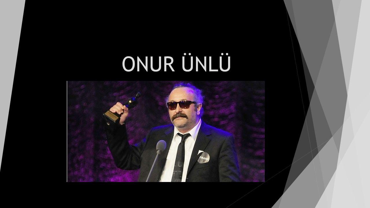  (Şair, yapımcı, yönetmen, senarist, oyuncu, müzisyen)  1973 yılı, Kocaeli doğumludur.