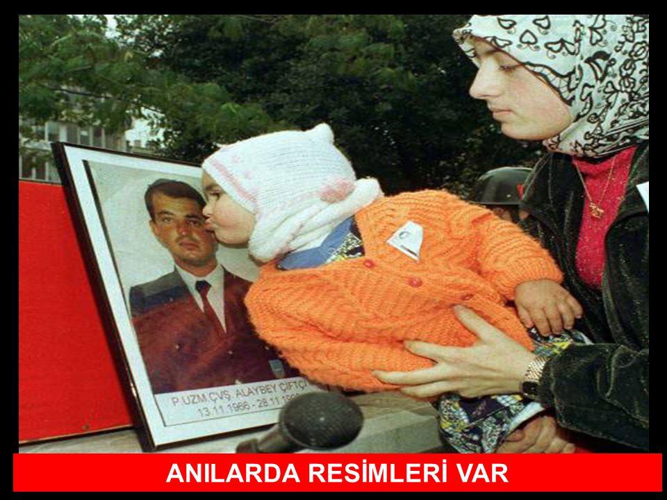 ANILARDA RESİMLERİ VAR