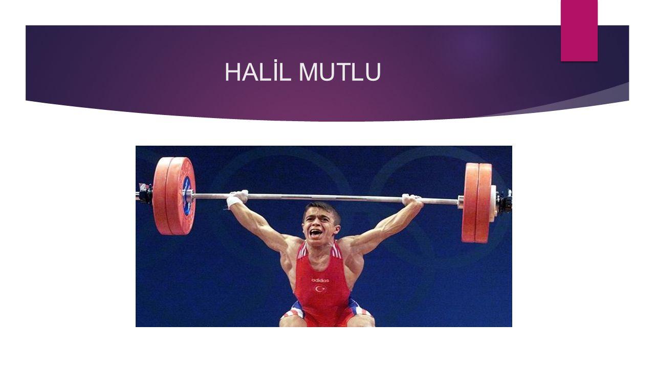 HALİL MUTLU