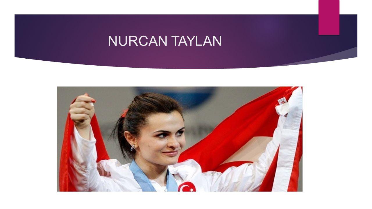 NURCAN TAYLAN