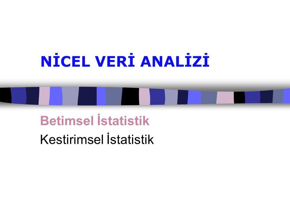 n Betimsel analizde, görüşülen ya da gözlenen bireylerin görüşlerini çarpıcı bir biçimde yansıtmak amacıyla doğrudan alıntılara sık sık yer verilir.