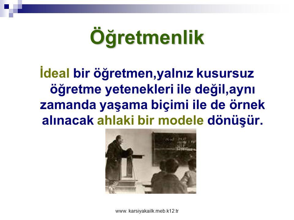 www. karsiyakailk.meb.k12.tr  Niçin? sorusunun yanıtını amaç boyutu oluşturmaktadır.  Ne ? sorusunun yanıtını ise kapsam boyutunda verilir.  Nasıl