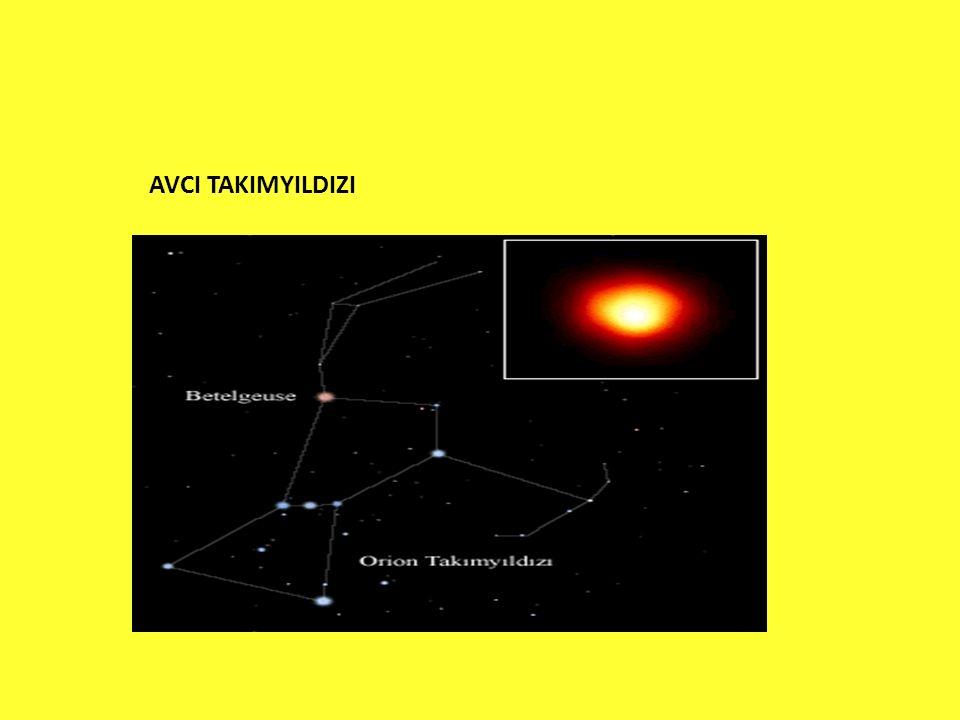 Kuyruklu yıldızlar: Güneş çevresinde uzun ve eliptik bir yörüngede dolanan donmuş halde bulunan gaz, toz ve taş parçalarından meydana gelen bir gökcismidir.