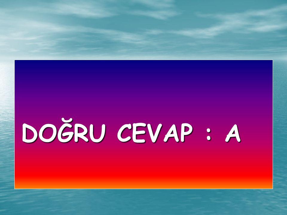 3) هاذا تلميذ cümlesinin Türkçe anlamı hangisidir.