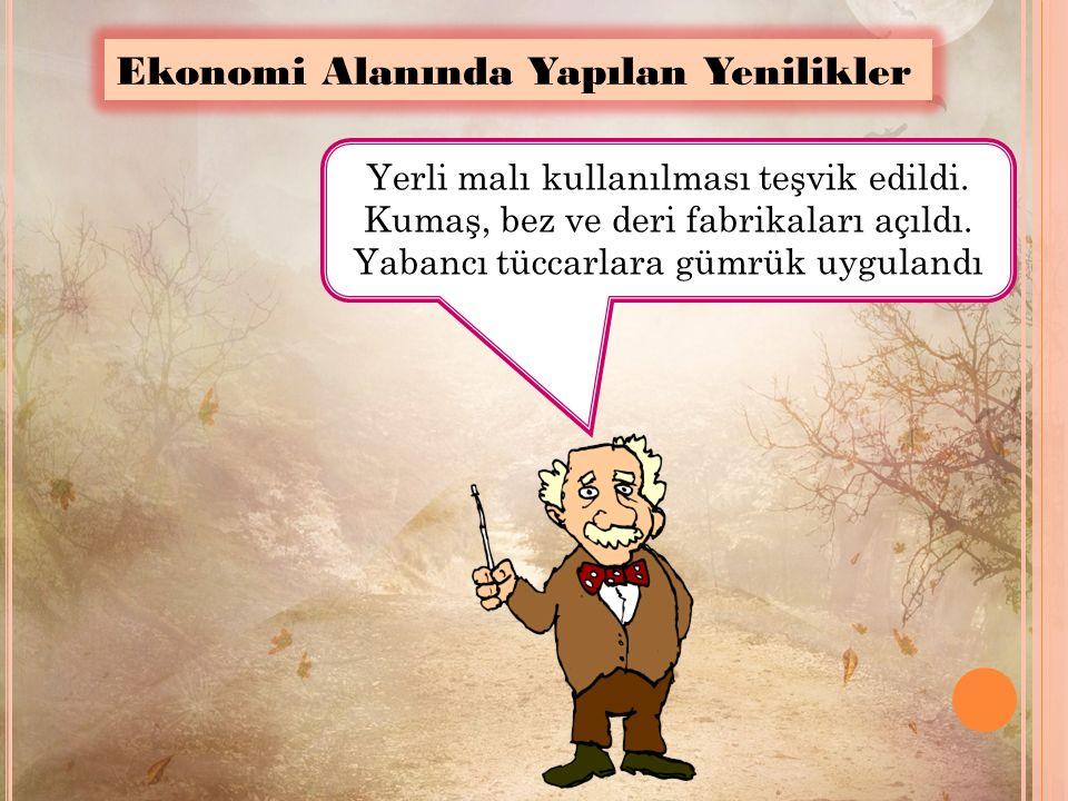 İstanbul'da İLKÖĞRETİM zorunlu hale getirildi. Rüştiyeler (ortaokul) açıldı.