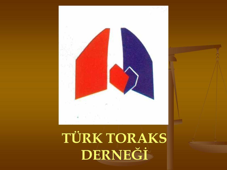 TÜRK TORAKS DERNEĞİ