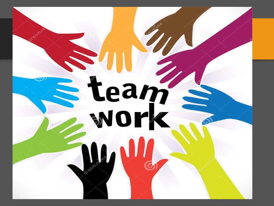 Ekip çalışması: Sosyal Hizmet için Çıkarımlar Sosyal hizmet uzmanları ekip çalışmalarına daha fazla ilgi göstermeli ve zaman ayırmalıdır.